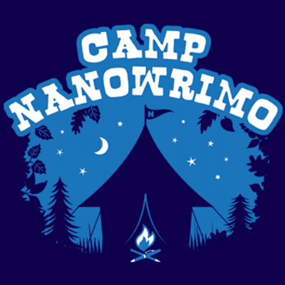 Camp Nanowrimo!